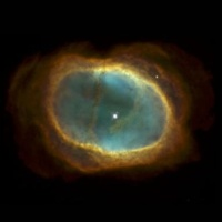 Eight-Burst Nebula (NGC 3132)
