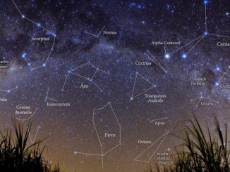 Constellation of Ara