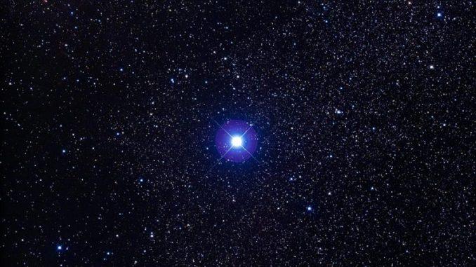 Deneb Star