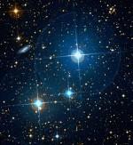 Eta Chamaeleontis Cluster