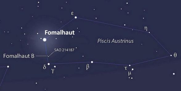 Piscis Austrinus
