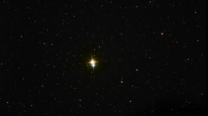 Star Facts: Albireo