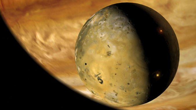 10 Interesting Facts about Io