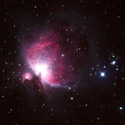 De Mairan's Nebula