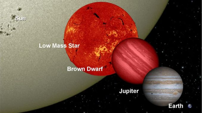 10 Interesting Facts about Brown Dwarf Stars -