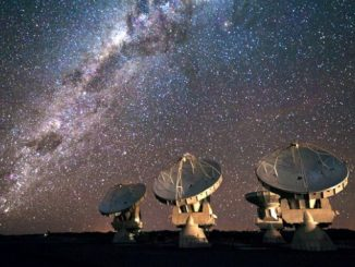 What are the Official Protocols Concerning an Alien Civilization Discovery?