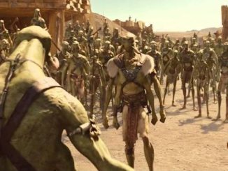 10 Best Sci-Fi Movies about Mars