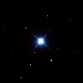 Alnilam in Orion