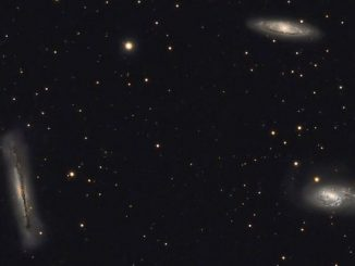 Leo Triplet Group