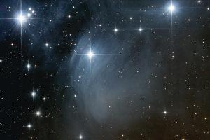 Merope Nebula