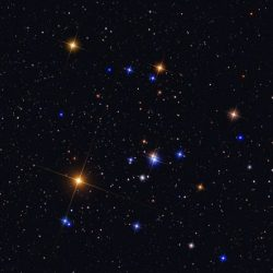 Melotte 25 (Hyades)