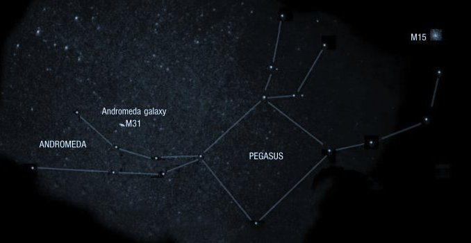 Star Facts: Epsilon Pegasi