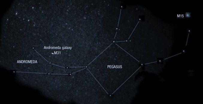 Star Facts: Epsilon Pegasi