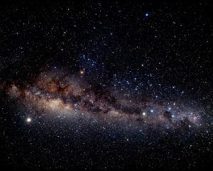 Emu Nebula