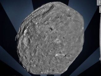 Asteroid Facts: Pallas