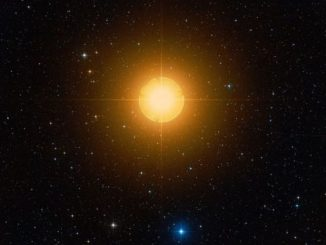 Star Facts: Alphard