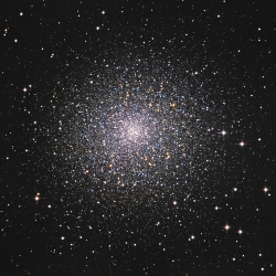 The Great Hercules Cluster