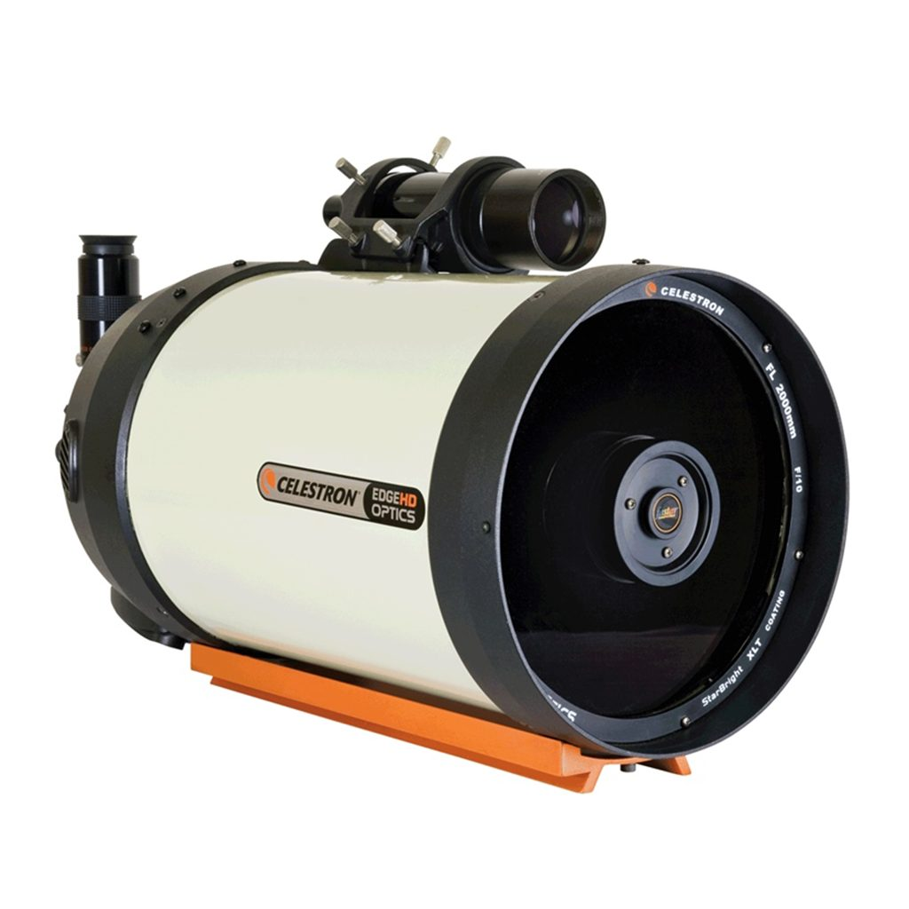 Celestron EdgeHD 14 Inch Optical Tube Assembly