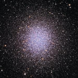 The Great Globular Cluster