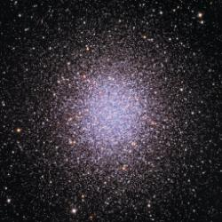 Great Globular Cluster