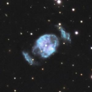 NGC 2371-2