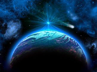 Hycean world
